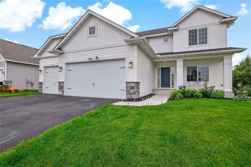Photo of 17957 Equinox Avenue, Lakeville, MN 55044 (MLS # 6068656)
