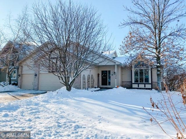 Photo for 14946 Credit View Drive, Savage, MN 55378 (MLS # 5336656)