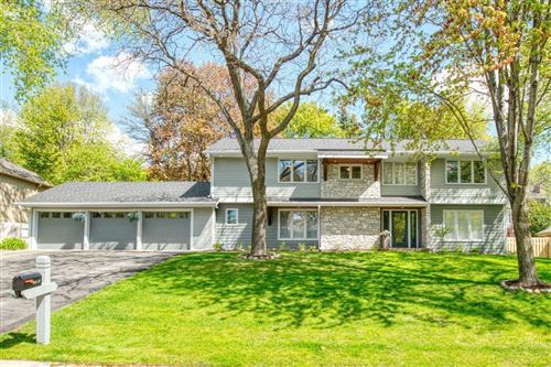 Photo of 6618 Parkwood Lane, Edina, MN 55436 (MLS # 5745657)