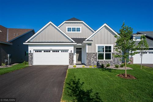 Photo of 11331 Lincoln Court NE, Blaine, MN 55434 (MLS # 5433658)