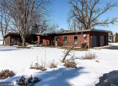 Photo of 4422 Washington Boulevard, Madison Lake, MN 56063 (MLS # 5719658)