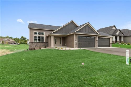 Photo of 1185 167th Avenue NW, Andover, MN 55304 (MLS # 5567659)