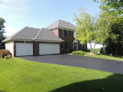 Photo of 8112 Foxberry Bay, Savage, MN 55378 (MLS # 5611660)