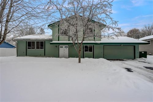 Photo of 13118 Van Buren Street NE, Blaine, MN 55434 (MLS # 5700660)