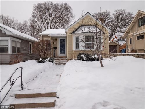 Photo of 4620 Zenith Avenue S, Minneapolis, MN 55410 (MLS # 5715660)