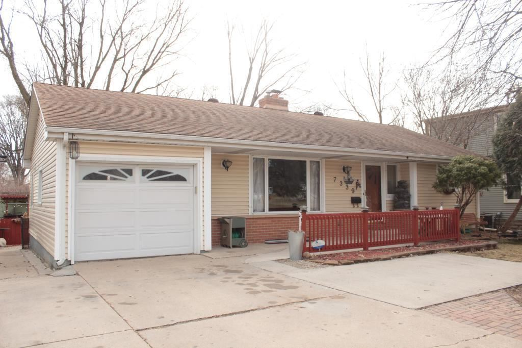 7339 Portland Avenue, Richfield, MN 55423 - MLS#: 5544660