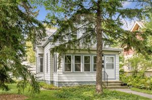 Photo of 3516 20th Avenue S, Minneapolis, MN 55407 (MLS # 5331661)