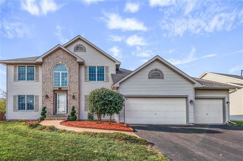 Photo of 14190 Quince Street NW, Andover, MN 55304 (MLS # 5703661)