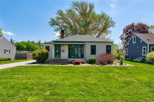 Photo of 1760 Lindy Avenue, Roseville, MN 55113 (MLS # 5740661)