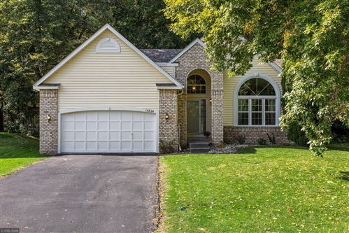 Photo of 14824 Oakwood Place, Savage, MN 55378 (MLS # 5663662)