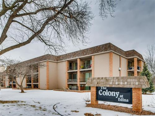 Photo of 6423 Colony Way #3H, Edina, MN 55435 (MLS # 5716663)