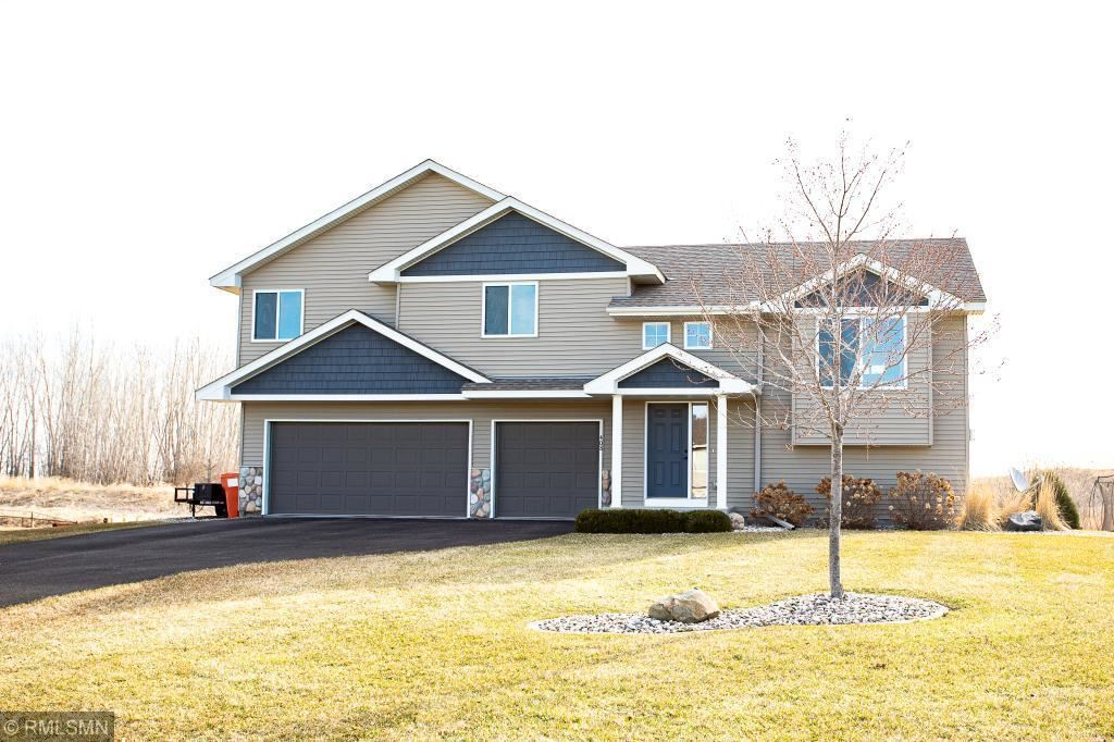 408 Prairie View Drive, Cologne, MN 55322 - MLS#: 5546663