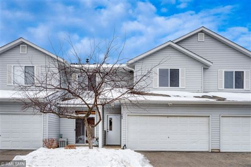 Photo of 705 Roundhouse Street, Shakopee, MN 55379 (MLS # 5470664)