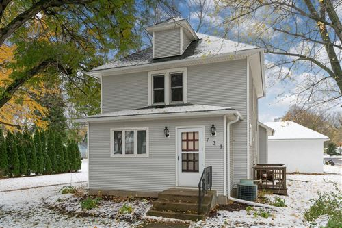 Photo of 731 Main Street, Good Thunder, MN 56037 (MLS # 5677664)