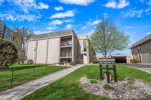Photo of 6328 Barrie Road #1A, Edina, MN 55435 (MLS # 5752664)