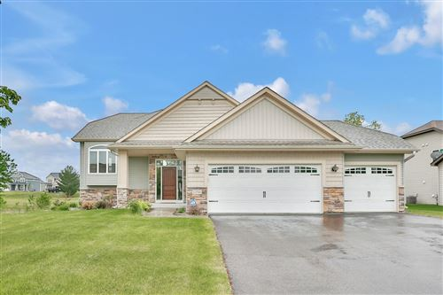 Photo of 1194 152nd Lane NW, Andover, MN 55304 (MLS # 5757664)