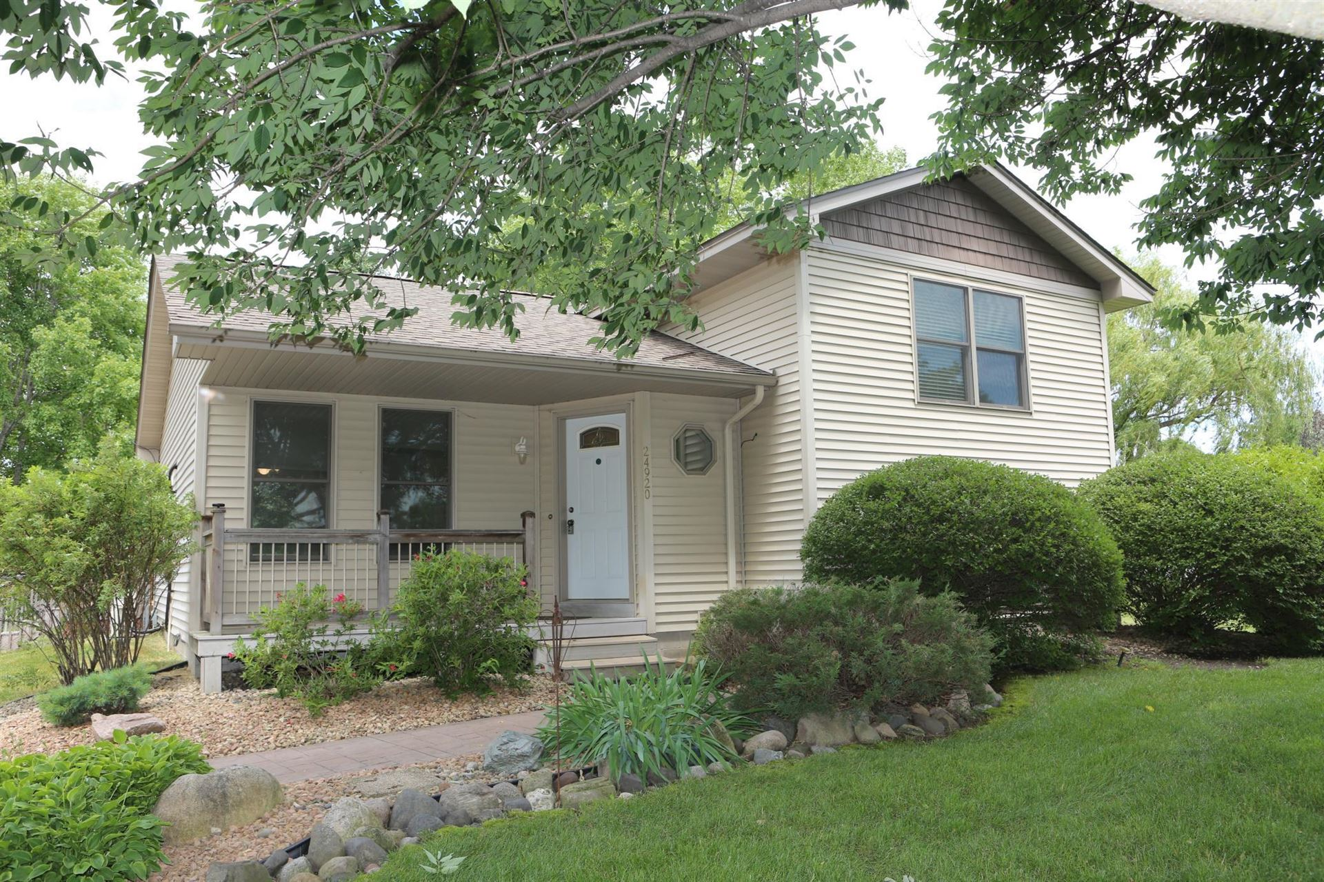 24920 Heath Avenue N, Forest Lake, MN 55025 - #: 5617664