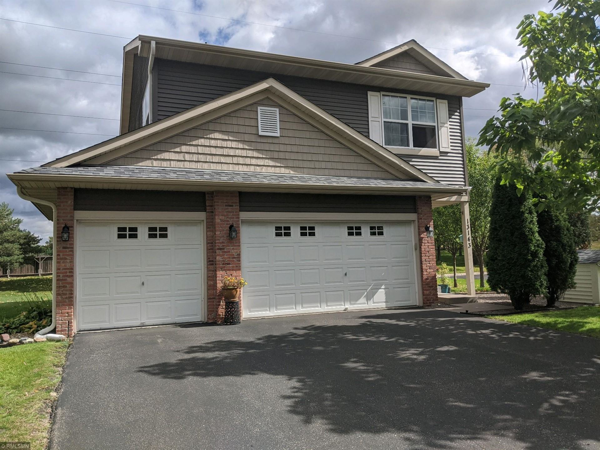13143 Grouse Street NW, Coon Rapids, MN 55448 - MLS#: 5666664
