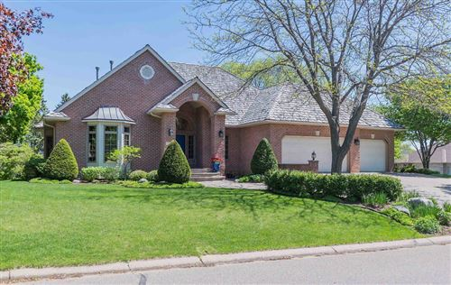 Photo of 261 Wexford Heights Drive, New Brighton, MN 55112 (MLS # 5614665)