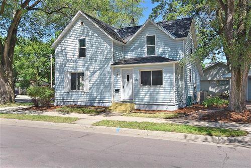 Photo of 630 Division Street W, Faribault, MN 55021 (MLS # 5639665)