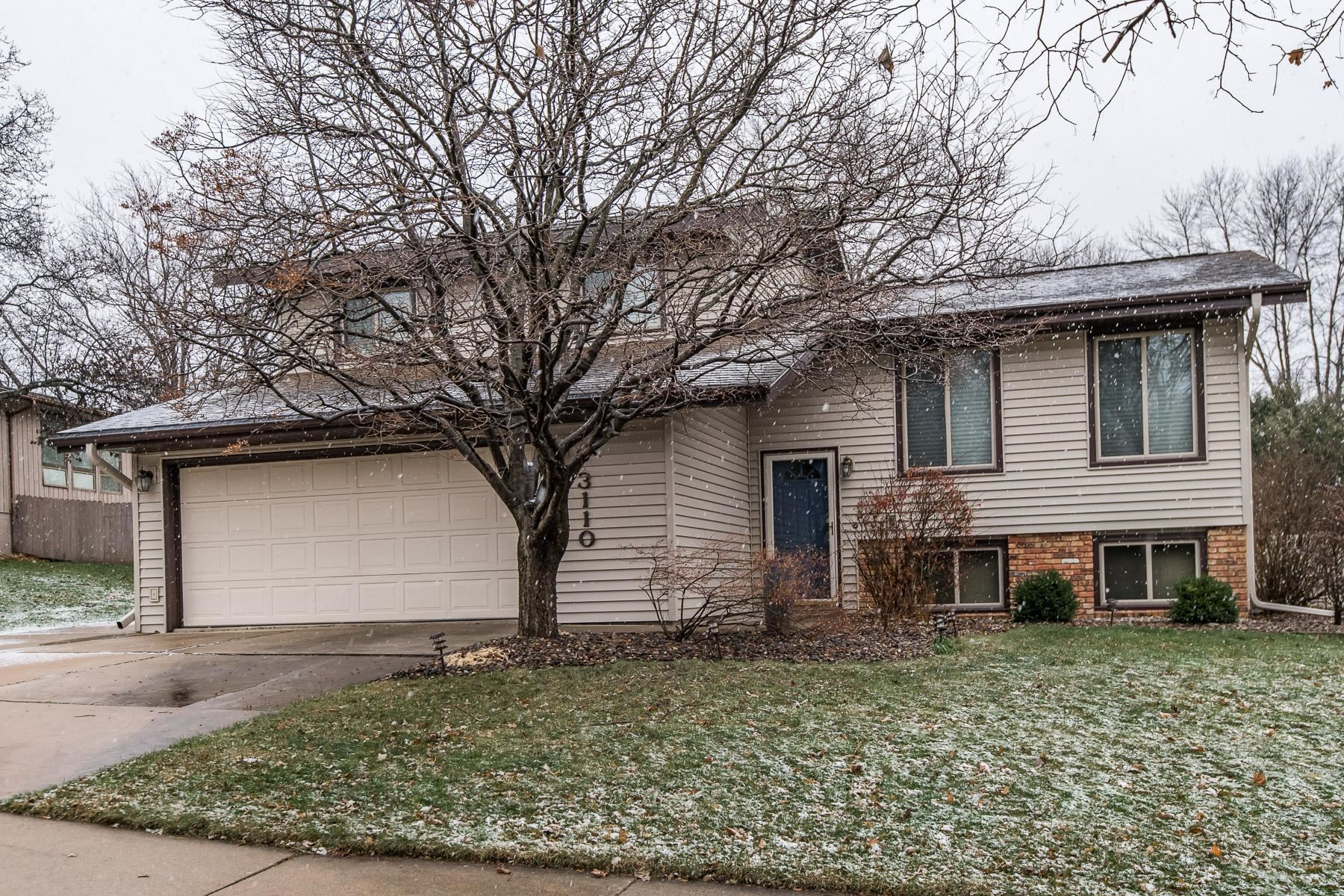 3110 Crescent Lane NW, Rochester, MN 55901 - MLS#: 5689665
