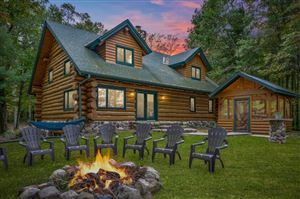 Photo of 5960 State Road 70, Webster, WI 54893 (MLS # 5320666)