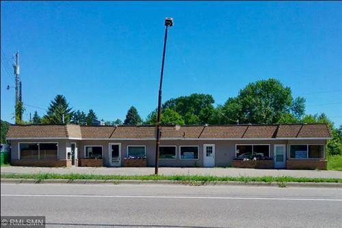 Photo of 7860 Lake Drive, Lino Lakes, MN 55014 (MLS # 5334666)