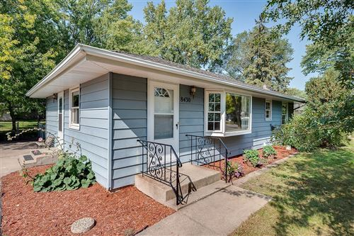 Photo of 8430 Goodview Avenue S, Cottage Grove, MN 55016 (MLS # 5658666)
