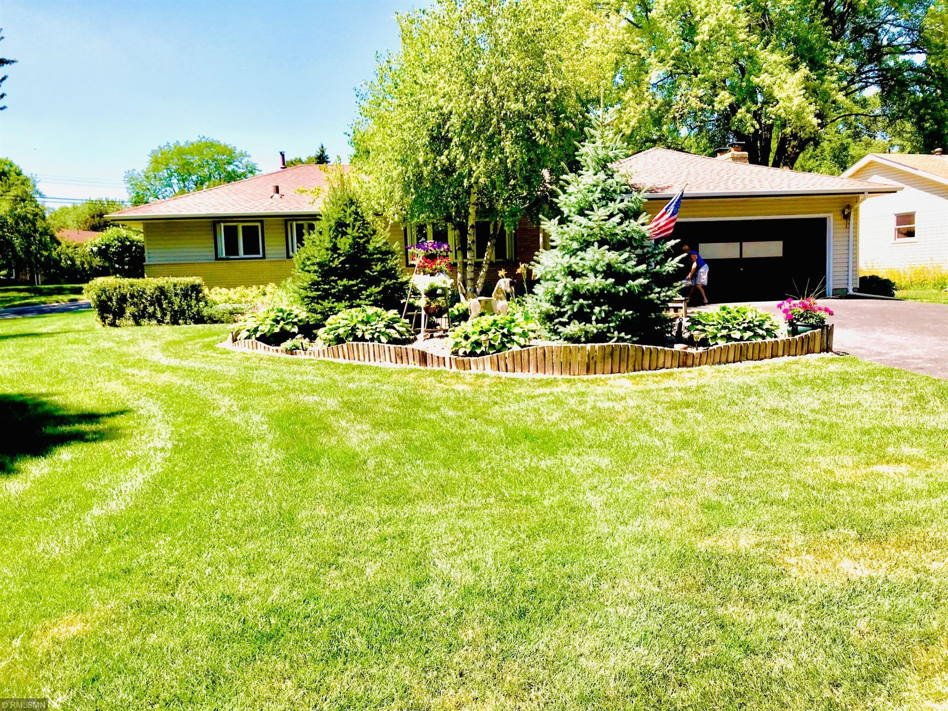 3851 UTAH Avenue N, New Hope, MN 55427 - MLS#: 5629666