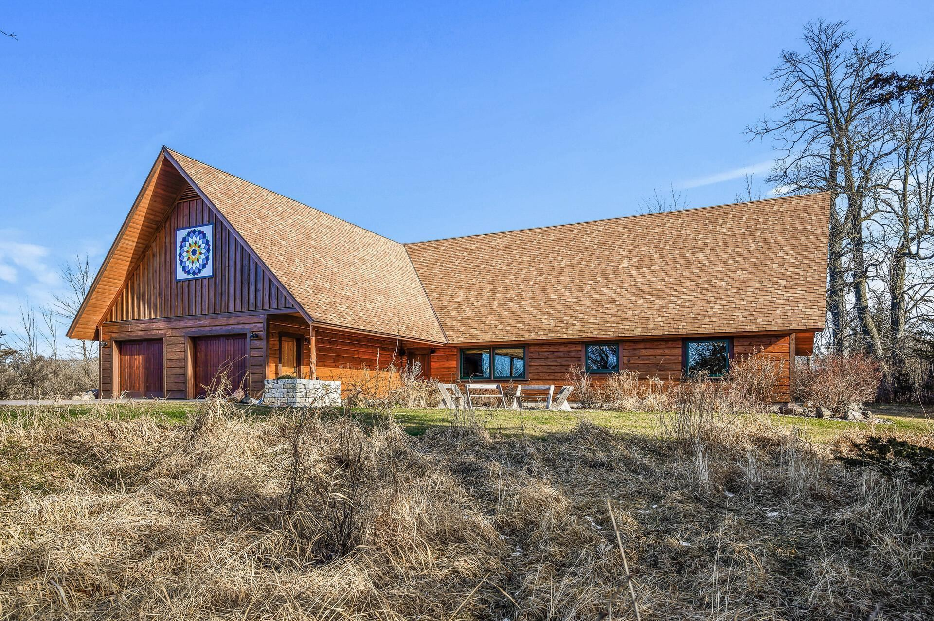 15088 Pleasant Valley Road, Center City, MN 55012 - #: 5689666