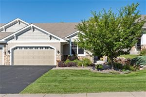Photo of 4715 Walnut Grove Lane N, Plymouth, MN 55446 (MLS # 5285667)