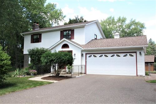 Photo of 16320 4th Avenue N, Plymouth, MN 55447 (MLS # 5632667)