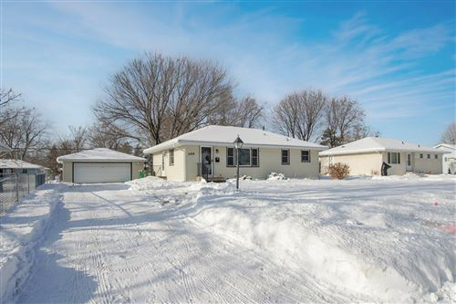 Photo of 5819 Fremont Avenue N, Brooklyn Center, MN 55430 (MLS # 5697667)