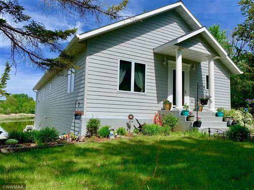 Photo of 1115 Red Pine Drive NW, Baudette, MN 56623 (MLS # 5730667)