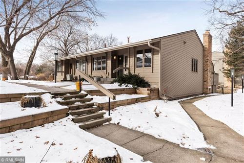 Photo of 10259 Scarborough Road, Bloomington, MN 55437 (MLS # 5353668)
