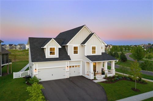 Photo of 16488 Dunfield Drive, Lakeville, MN 55044 (MLS # 5628668)