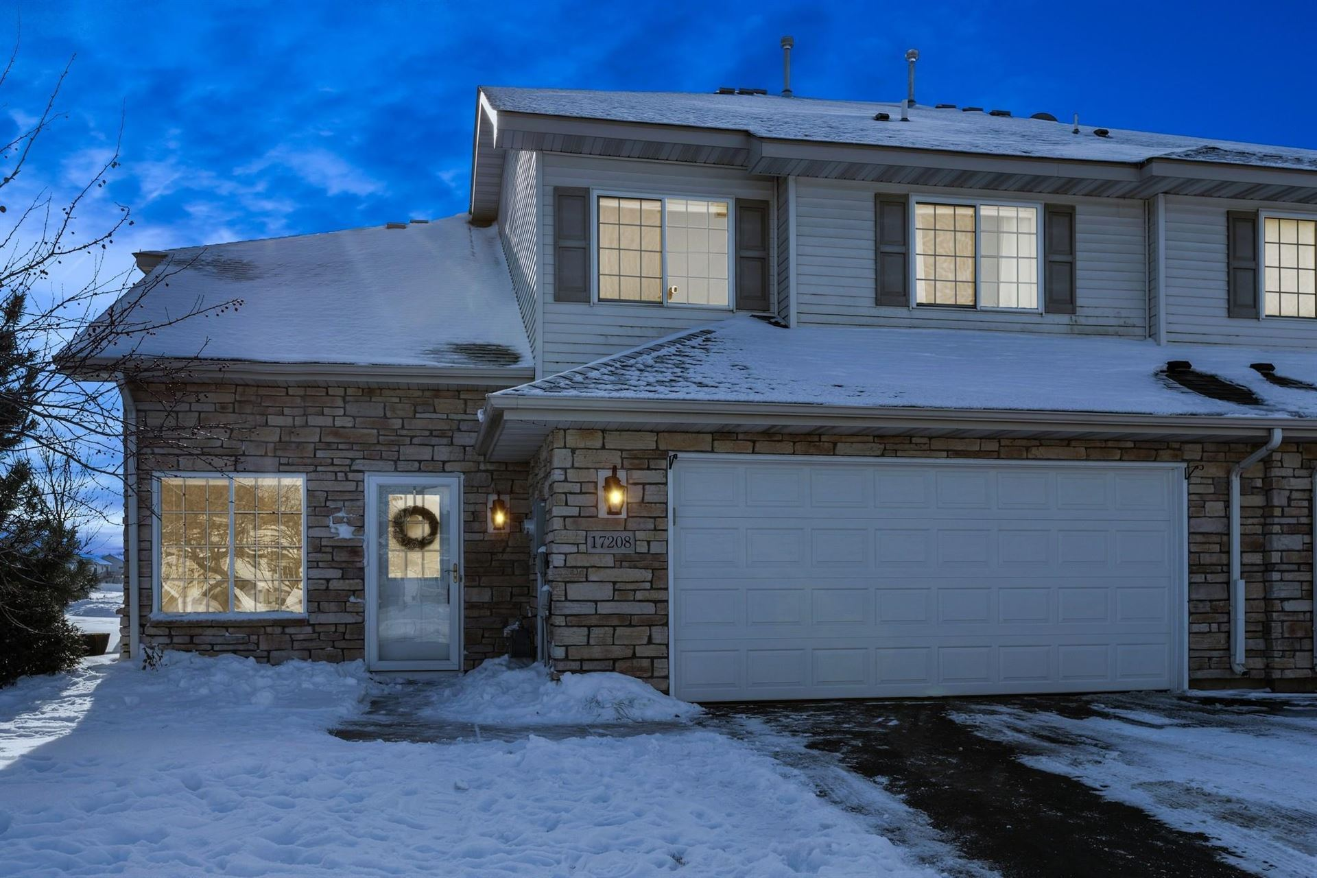 Photo of 17208 Eastwood Avenue #190, Lakeville, MN 55024 (MLS # 5698668)