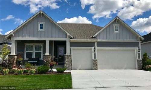 Photo of 19034 100th Place N, Maple Grove, MN 55311 (MLS # 5334669)