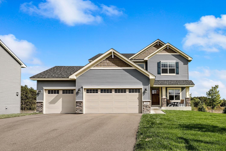 13265 Avocet Street NW, Coon Rapids, MN 55448 - MLS#: 5659669