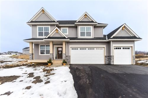 Photo of 20165 Harvest Drive, Lakeville, MN 55044 (MLS # 5429670)