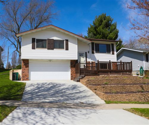Photo of 4207 3rd Street NW, Rochester, MN 55901 (MLS # 5742670)