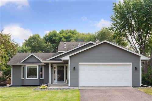 Photo of 12425 90th Avenue N, Maple Grove, MN 55369 (MLS # 6073670)