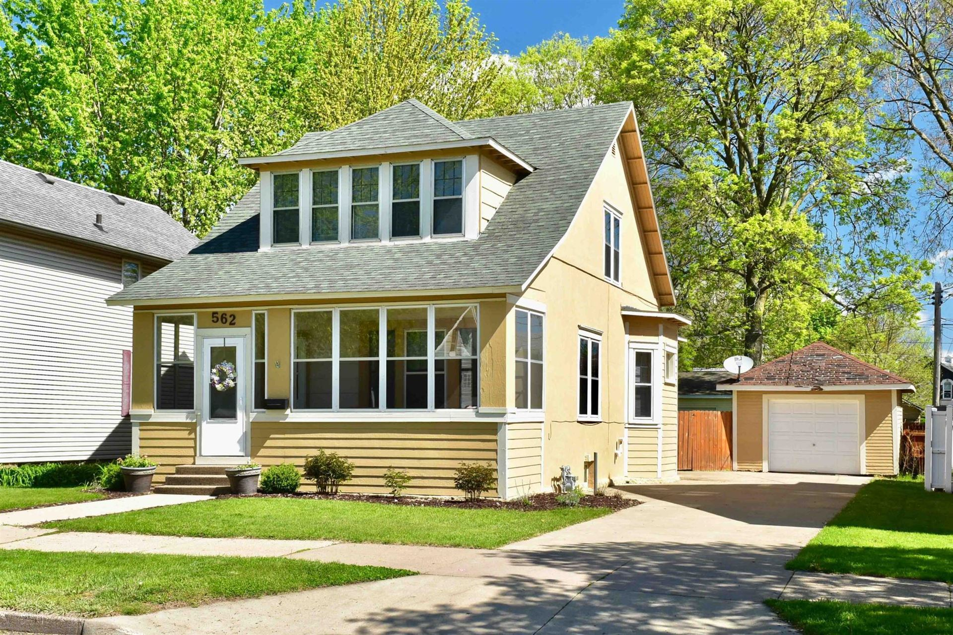 562 W King Street, Winona, MN 55987 - MLS#: 5752670