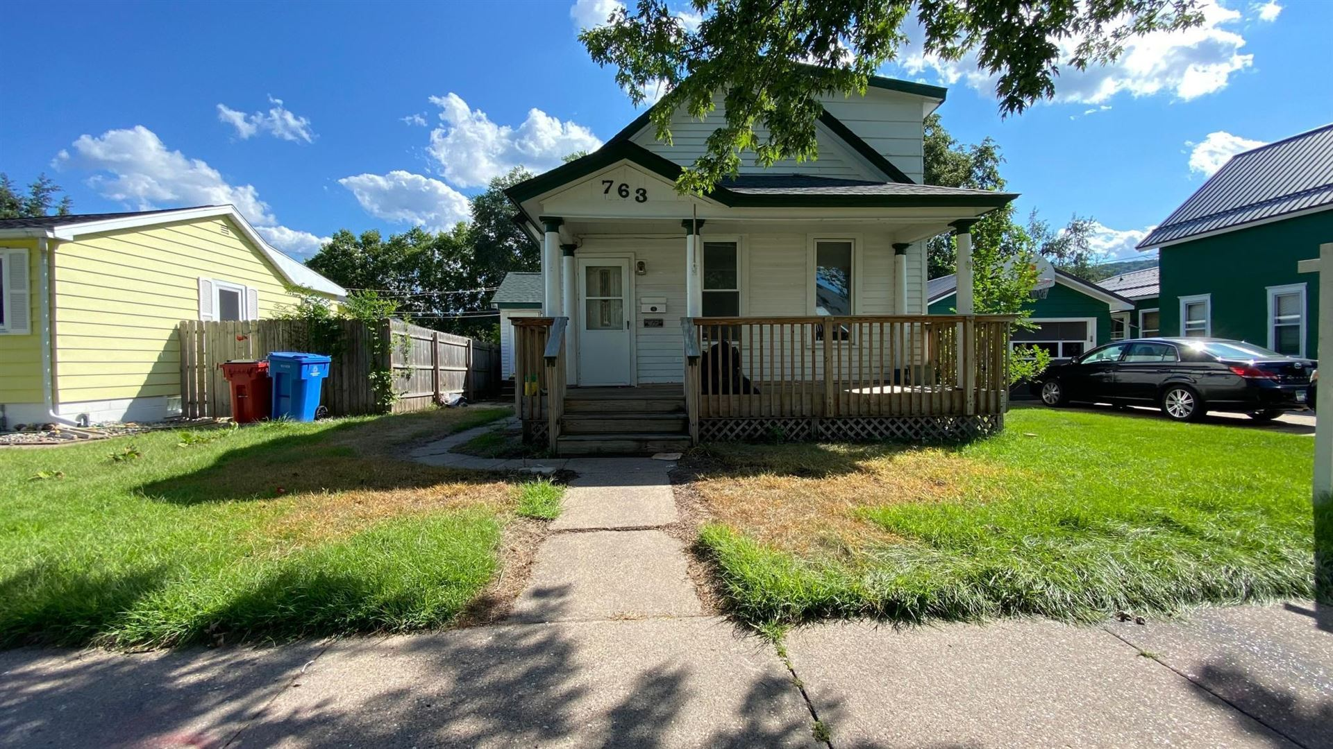 763 W Mark Street, Winona, MN 55987 - MLS#: 6068670