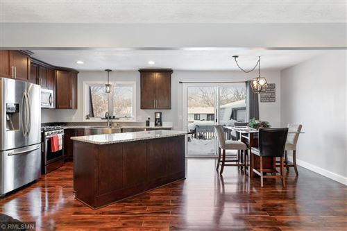 Photo of 14704 Dory Court, Apple Valley, MN 55124 (MLS # 5337671)