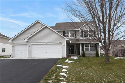 Photo of 16381 Fanning Court, Lakeville, MN 55044 (MLS # 5669671)