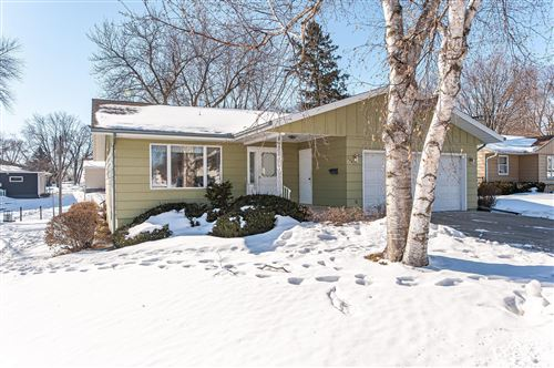 Photo of 209 1st Avenue, Goodhue, MN 55027 (MLS # 5716671)