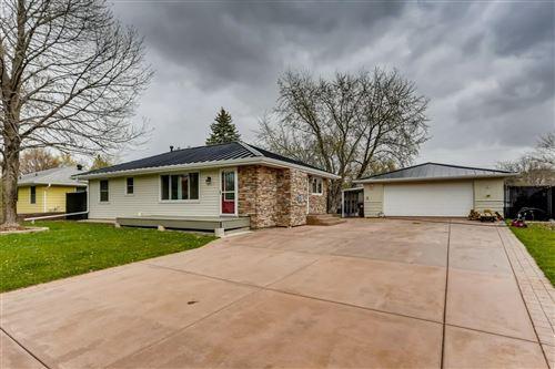 Photo of 8523 Hinton Avenue S, Cottage Grove, MN 55016 (MLS # 5739671)