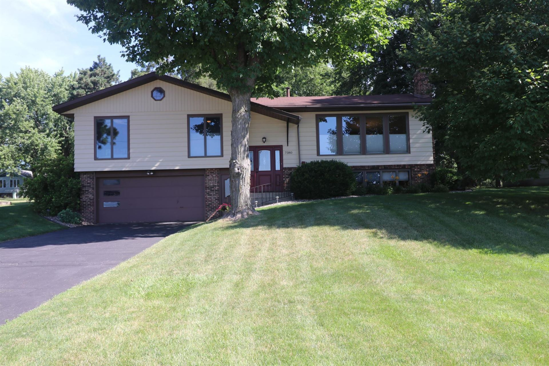 7380 Steepleview Road, Woodbury, MN 55125 - #: 5622671