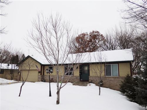 Photo of 14526 Round Lake Boulevard NW, Andover, MN 55304 (MLS # 5433672)